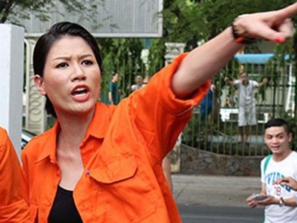 Nhìn lại quá khứ, Trang Trần có xứng danh