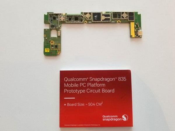 Sắp có laptop Asus, Lenovo và HP chạy Windows 10 dùng chip Snapdragon