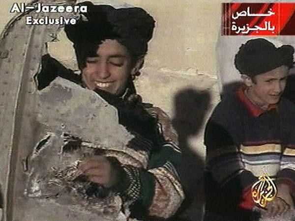 Tham vọng vực dậy al-Qaeda của con trai bin Laden