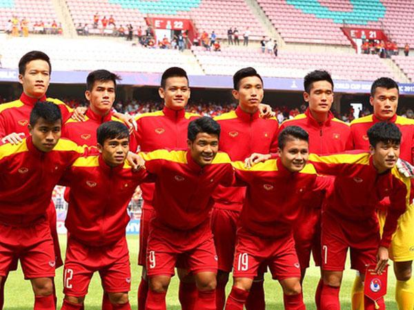 Ai mất chỗ khi 7 tuyển thủ U20 Việt Nam lên đội tuyển quốc gia?