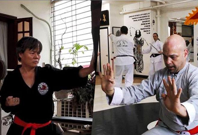 """Võ sư Karate và cao thủ Vịnh Xuân sẽ đấu trận """"hiếm có"""", bỏ hết mọi luật lệ"""
