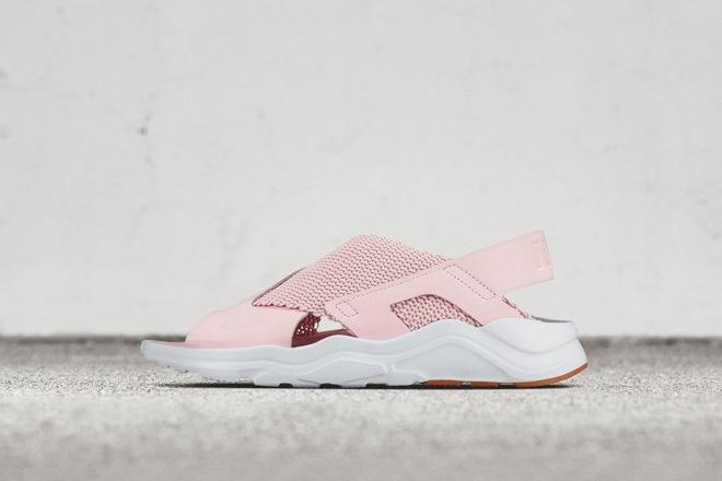 Đoạn clip về đôi sandals mới của Nike khiến nàng nào cũng muốn mua ngay - Ảnh 4.
