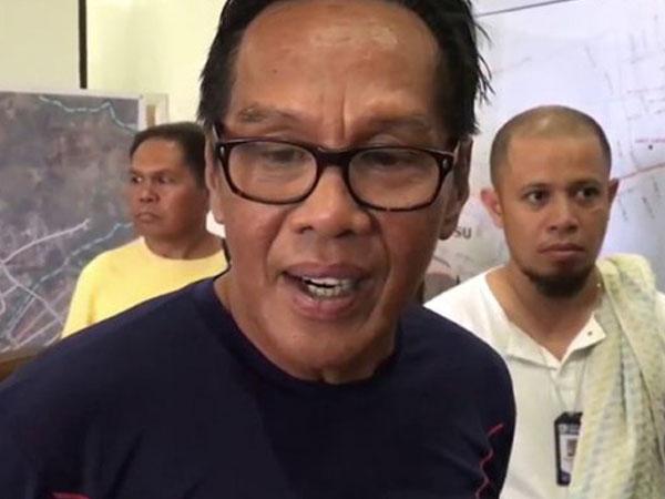Bạn học cũ của Osama Bin Laden cứu 64 người khỏi phiến quân thân IS tại Philippines