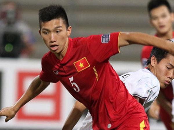 Đoàn Văn Hậu vào đội hình tiêu biểu châu Á ở U20 World Cup