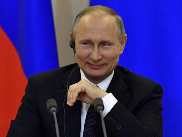 Ông Putin phủ nhận nắm thông tin