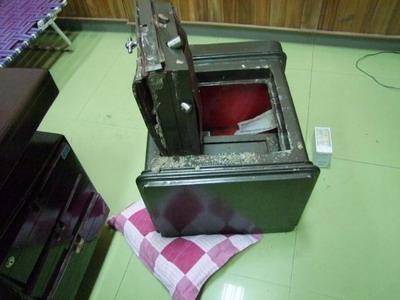 Kết quả hình ảnh cho cạy két sắt