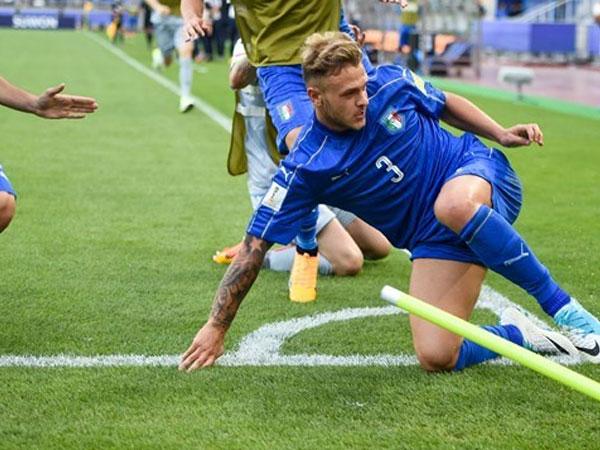 Xác định xong các cặp đấu tại vòng bán kết U20 World Cup 2017