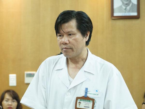 10 bệnh nhân trong vụ tai biến y khoa ở Hòa Bình xuất viện