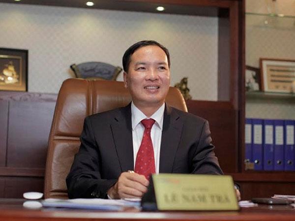 Chủ tịch MobiFone Lê Nam Trà được điều chuyển về Bộ Thông tin và Truyền thông