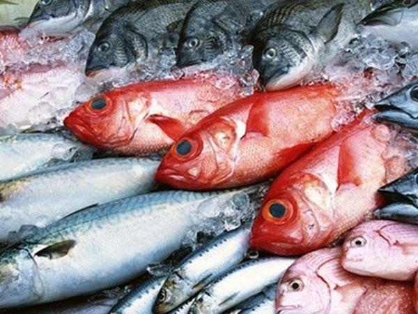 Hậu Formosa, vẫn còn khoảng 5000 tấn hải sản tồn kho chờ tiêu thụ