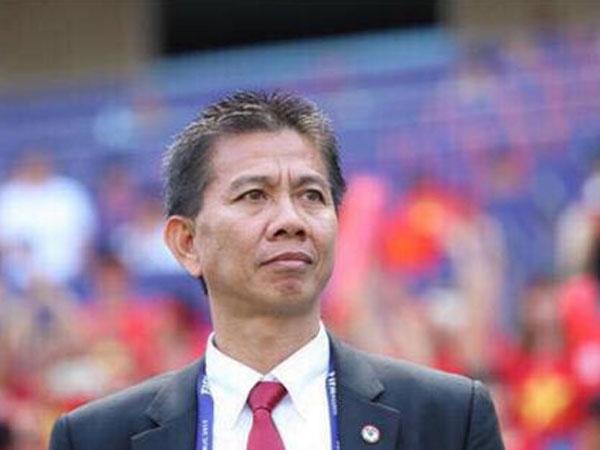 Rộ tin đồn HLV Hoàng Anh Tuấn từ chức HLV trưởng U20 Việt Nam