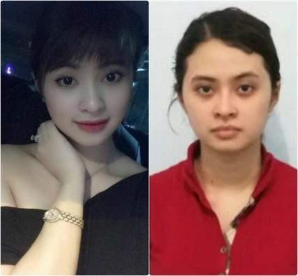 Hotgirl của đường dây ma tuý lớn nhất Việt Nam liên tục đổi luật sư bào chữa - Ảnh 1.