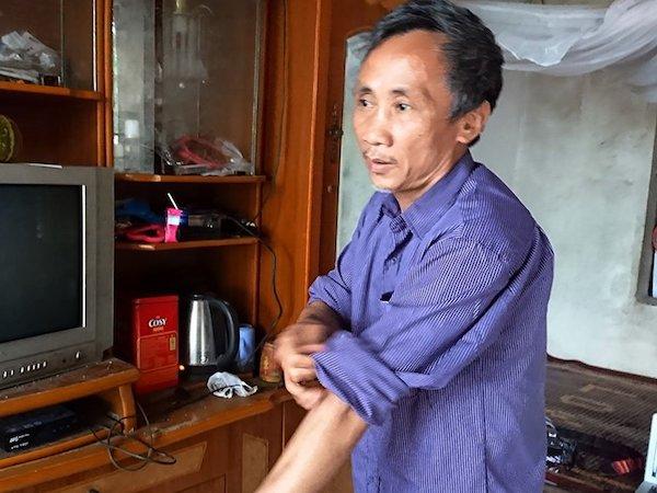 Toà yêu cầu ông Hàn Đức Long chứng minh thiệt hại để bồi thường