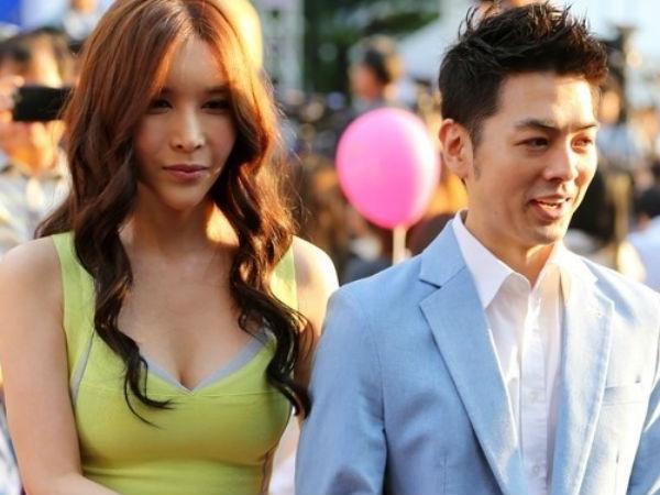 Chồng phá sản, hoa hậu chuyển giới Hàn Quốc đệ đơn ly hôn