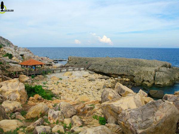Cung đường ven biển đẹp nhất Việt Nam