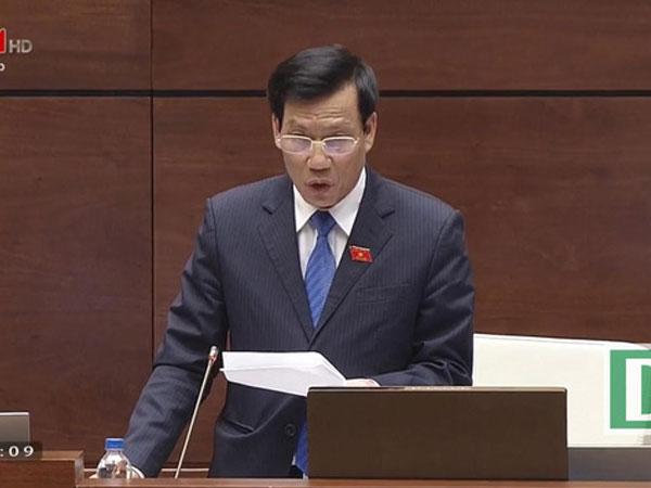 Bộ trưởng Nguyễn Ngọc Thiện nhận trách nhiệm ở Cục biểu diễn, Tổng cục Du lịch