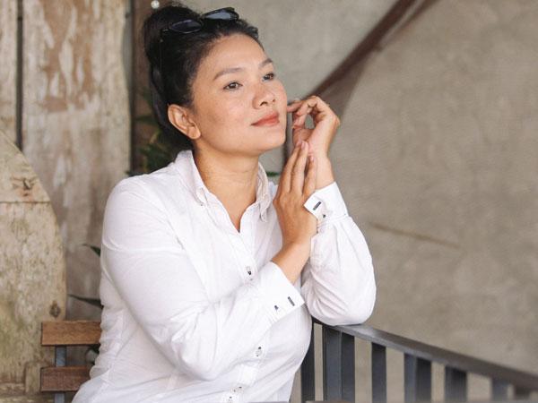 Diễn viên Kiều Trinh: