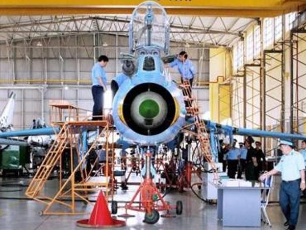Su-22 Việt Nam được nâng cấp cho nhiệm vụ nào?