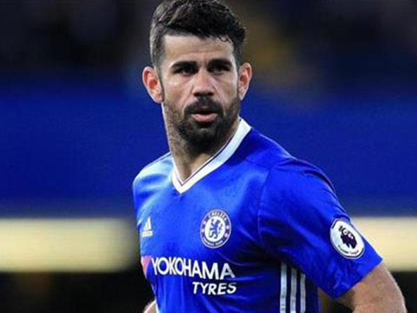 """Diego Costa """"đắt hàng"""" trên thị trường chuyển nhượng"""