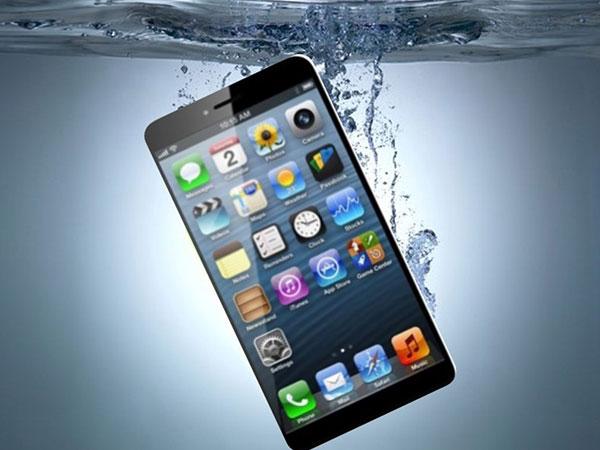 Đối tác Apple xác nhận iPhone 2017 sẽ có chống nước và sạc không dây