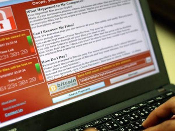 Mỹ tin Triều Tiên đứng sau vụ tấn công tống tiền WannaCry