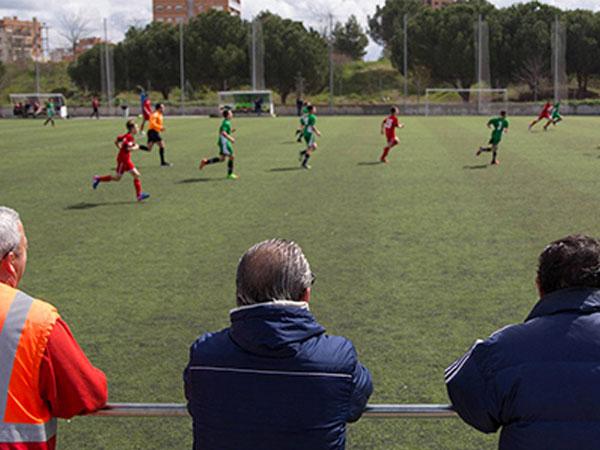 Một HLV Tây Ban Nha bị sa thải sau khi đội nhà thắng 25-0