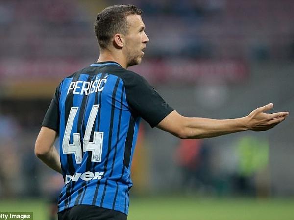 MU đồng ý mua Perisic với giá 44 triệu bảng
