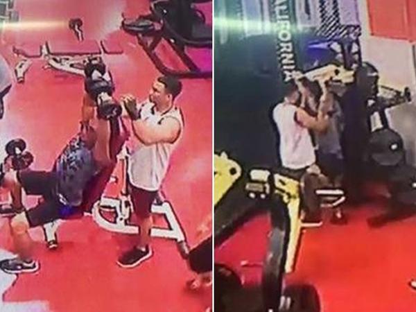Nam thanh niên bị hủy thẻ gym vì đỡ tạ giùm người khác, Trung tâm California Fitness & Yoga Đà Nẵng nói gì?