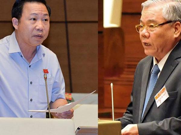 Thanh tra Chính phủ phản hồi tranh luận của ĐB Nhưỡng về Đồng Tâm
