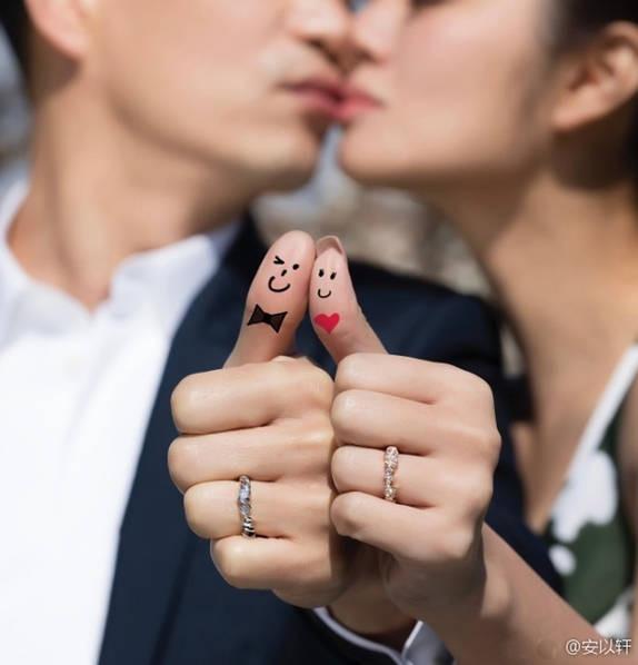 An Dĩ Hiên được chồng đại gia tặng 3 bộ trang sức trị giá gần 7 tỷ - Ảnh 2.