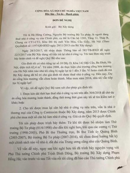 Cận cảnh tư gia nguyên Bộ trưởng Hà Hùng Cường ảnh 2