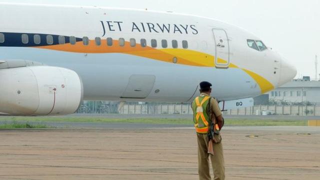 Một máy bay của Jet Airways. (Ảnh: Getty)