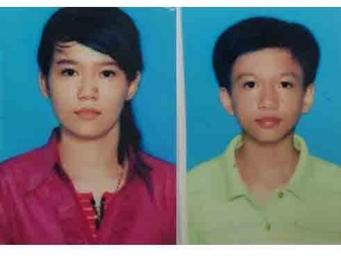 Hai chị em ruột mất tích bí ẩn ở TP.HCM - Ảnh 1.