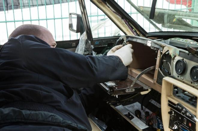 Nghia trang xe sieu sang Rolls-Royce va Bentley lon nhat the gioi hinh anh 5