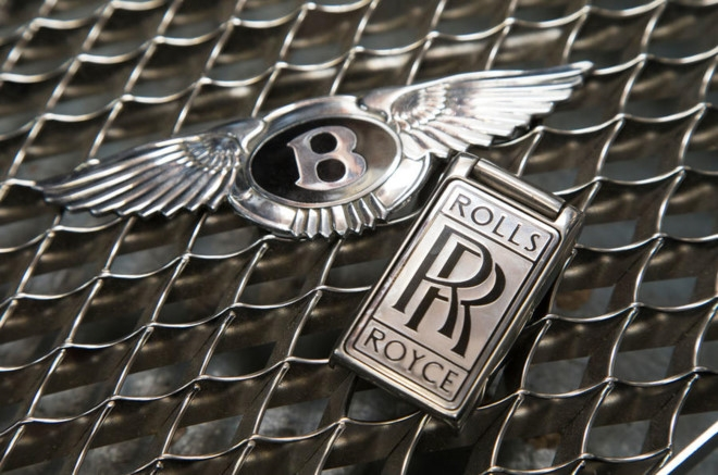 Nghia trang xe sieu sang Rolls-Royce va Bentley lon nhat the gioi hinh anh 7