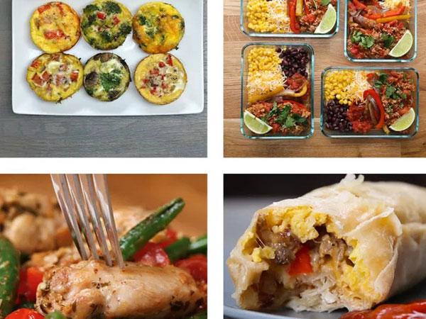 Có nên ăn 7 bữa mỗi ngày?