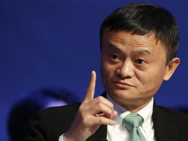 Jack Ma sẽ đầu tư 1,5 tỉ USD vào Grab