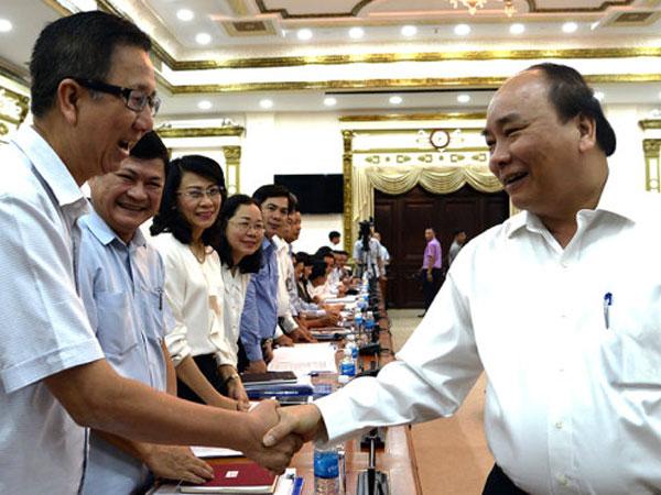 Thủ tướng đồng ý cho TP.HCM giữ lại 67.000 tỷ sau cổ phần hóa