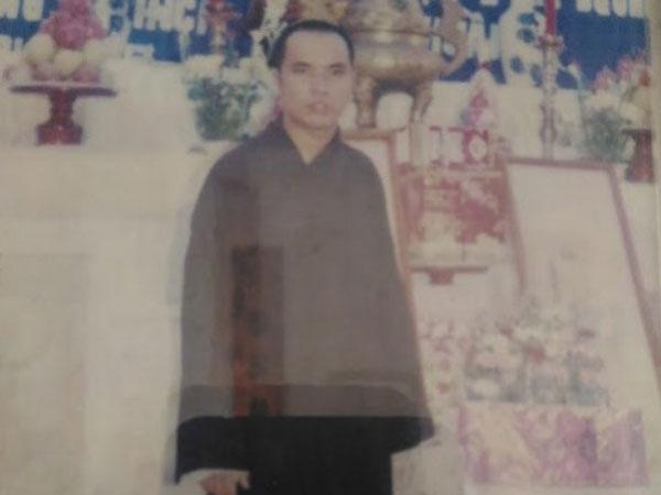 Bắt giữ nhà sư bán chuông chùa cổ vì tàng trữ trái phép chất ma túy