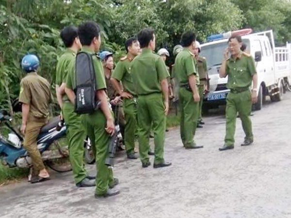 50 học viên phá rào, trốn khỏi trại cai nghiện khi chơi thể thao
