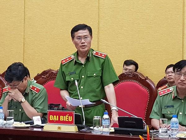 Bộ Công an sẽ xem xét đề nghị giảm tội cho bác sĩ Hoàng Công Lương