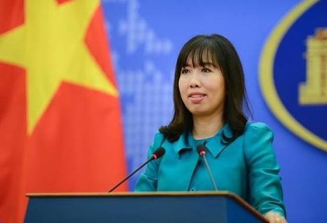 Lý do phó chủ tịch Quân ủy Trung ương Trung Quốc rời Việt Nam sớm