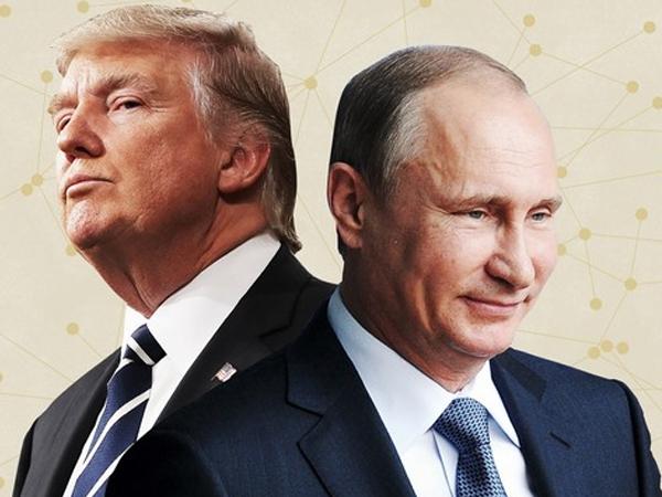 """Nga cảnh báo Mỹ về """"hành động gây hấn"""" ở Syria"""