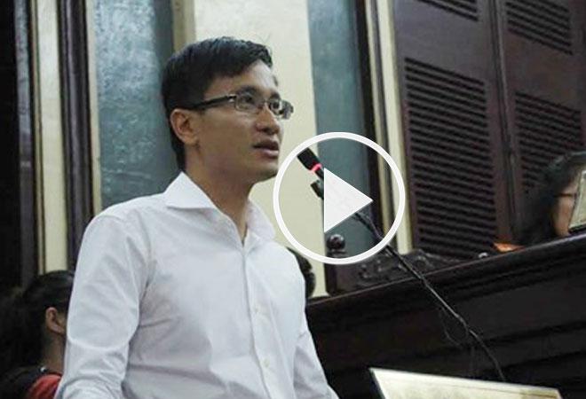 Video: Khán phòng cười ồ khi ông Cao Toàn Mỹ không nhớ đặc điểm căn nhà đã mua
