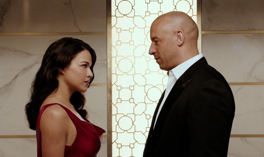 'Người tình màn ảnh' của Vin Diesel dọa bỏ vai trong 'Fast & Furious 9' - ảnh 2