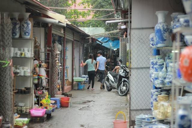 """Ghé thăm làng nghề """"có nhiều tỷ phú nhất"""" ở Hà Nội"""