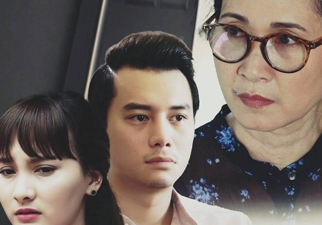 'Song chung voi me chong': Nhan van hon tieu thuyet Trung Quoc hinh anh 1