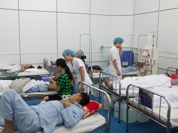 Bệnh nhân chạy thận của bệnh viện đa khoa tỉnh Hòa Bình sẽ chuyển đi đâu?