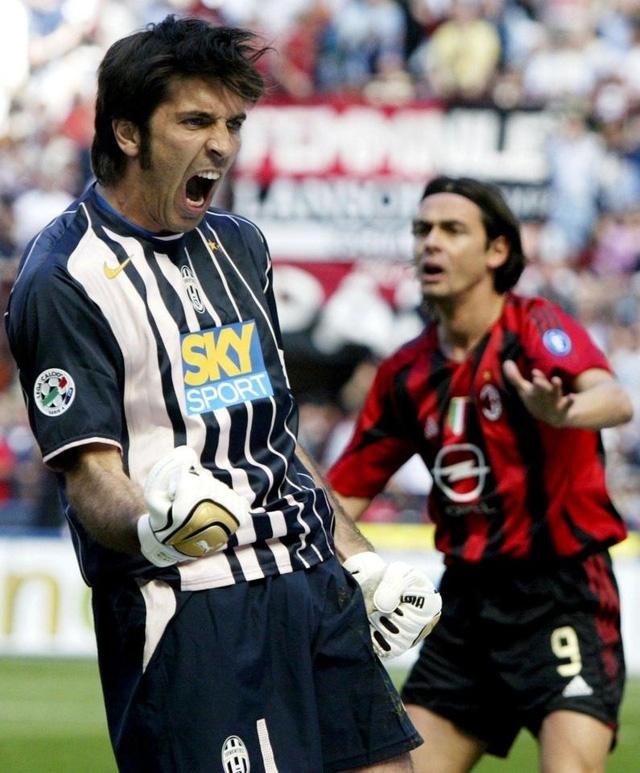 Buffon vẫn là thủ thành đắt giá nhất thế giới