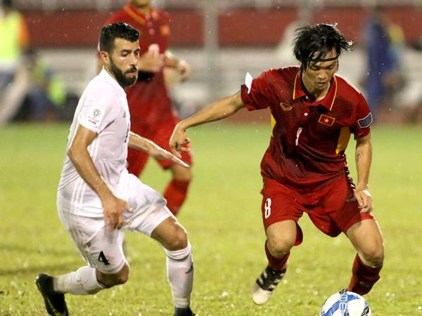 Các trận đấu có đội Việt Nam ở giải châu Á được cá cược hợp pháp